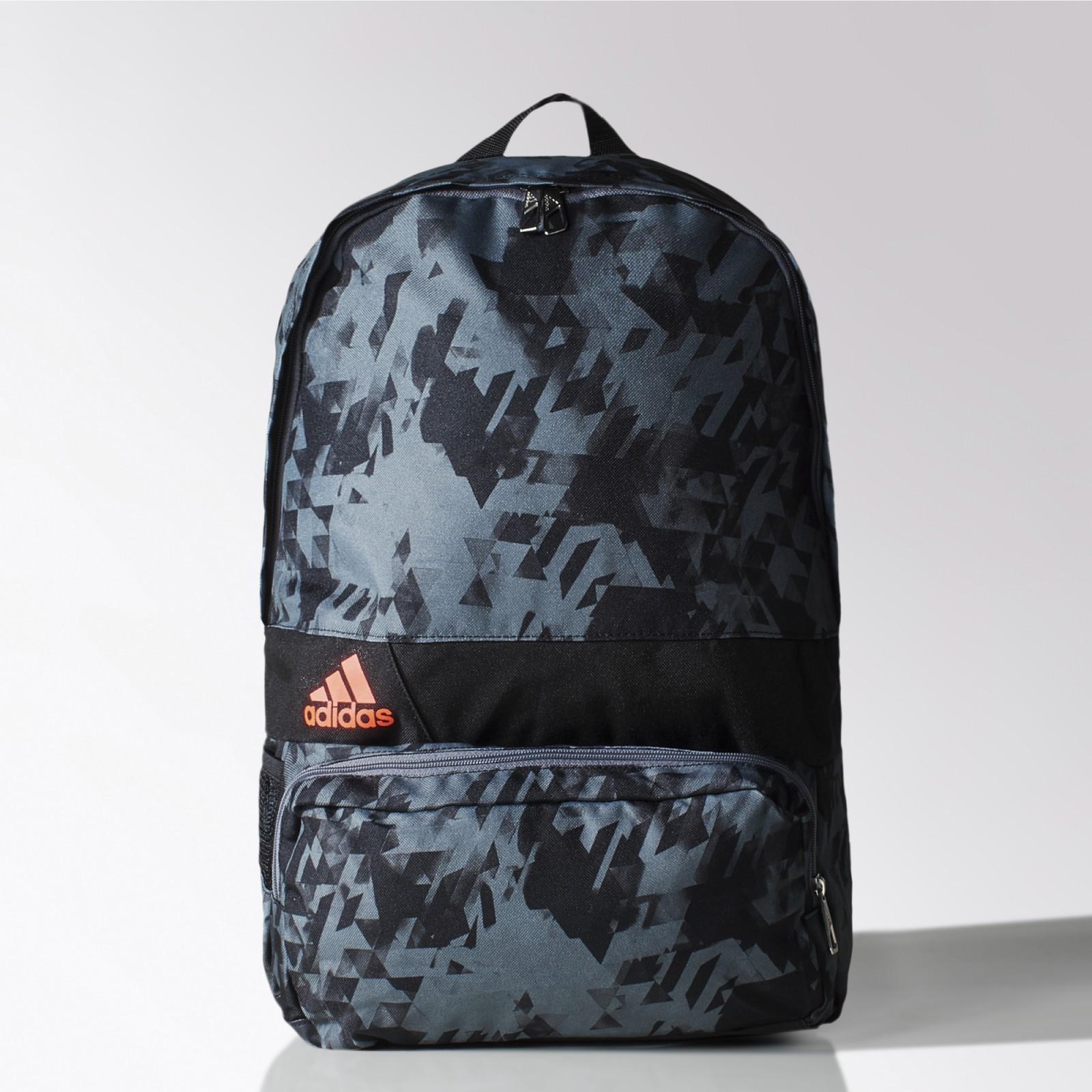 a5249442da9 Pánský batoh adidas DER BP M GRA 2