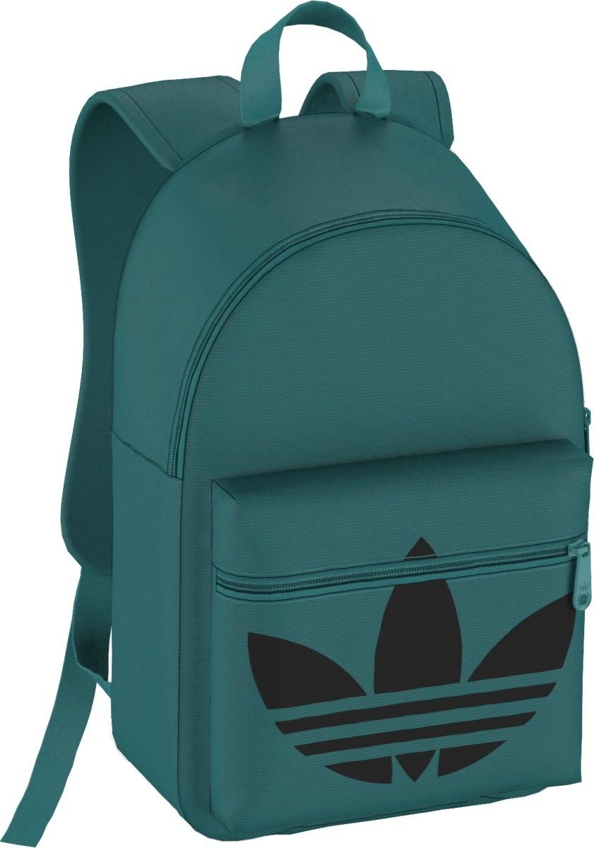 b0808ea5d8 Pánský batoh adidas Originals BP CLAS TREFOIL