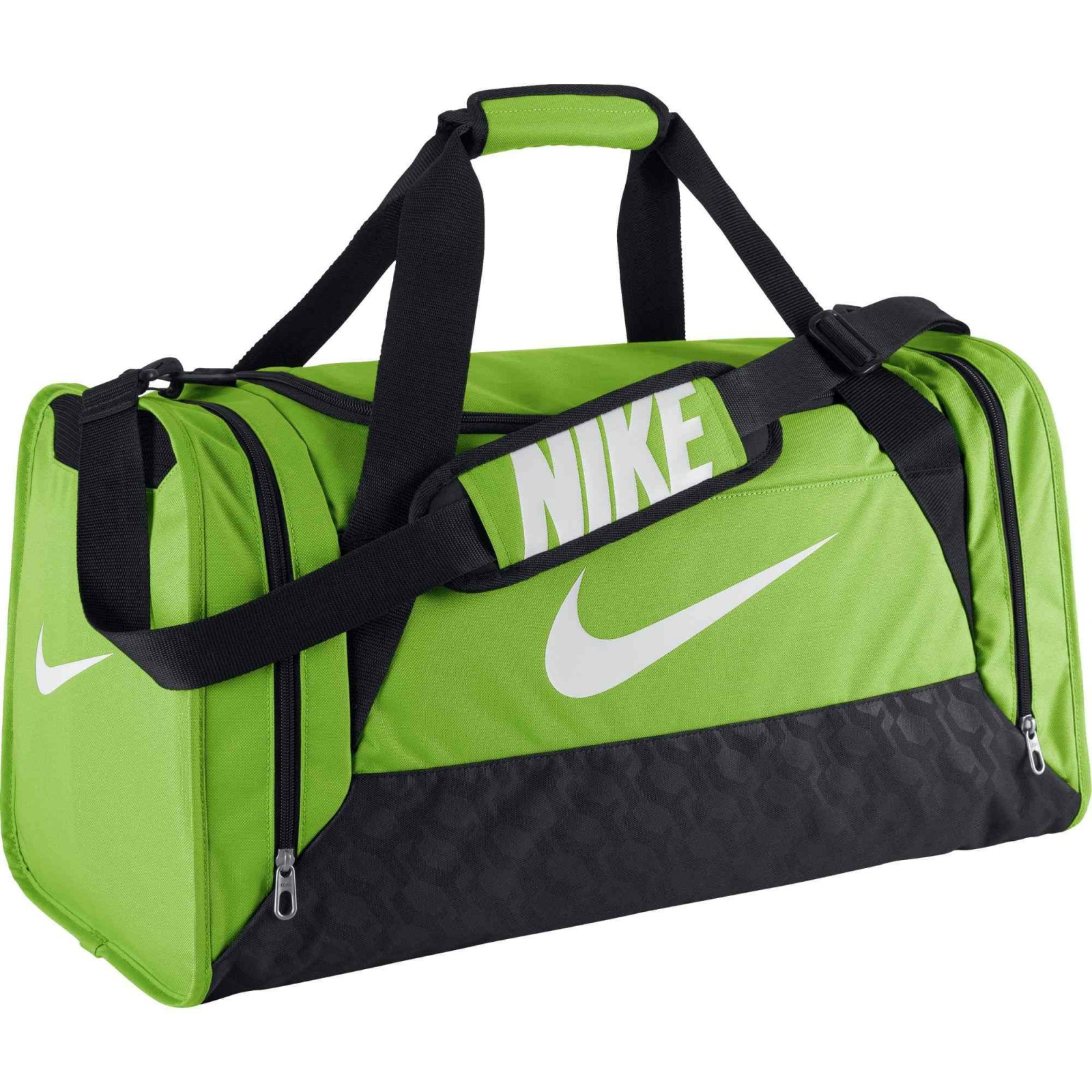 Taška Nike BRASILIA 6 DUFFEL MEDIUM  228ebeddb49