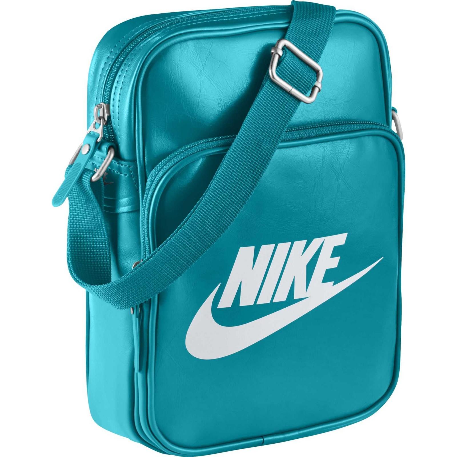 154c52541 Taška Nike HERITAGE SI SMALL ITEMS II | D-Sport