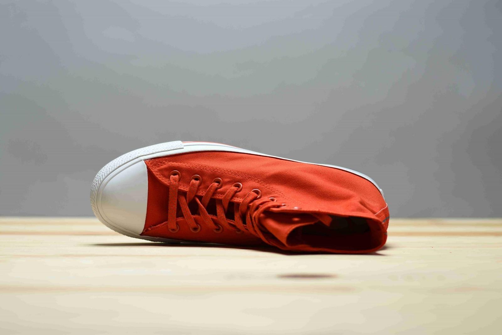 82da8007f Unisex kotníkové boty Converse Chuck Taylor All Star červené | D-Sport