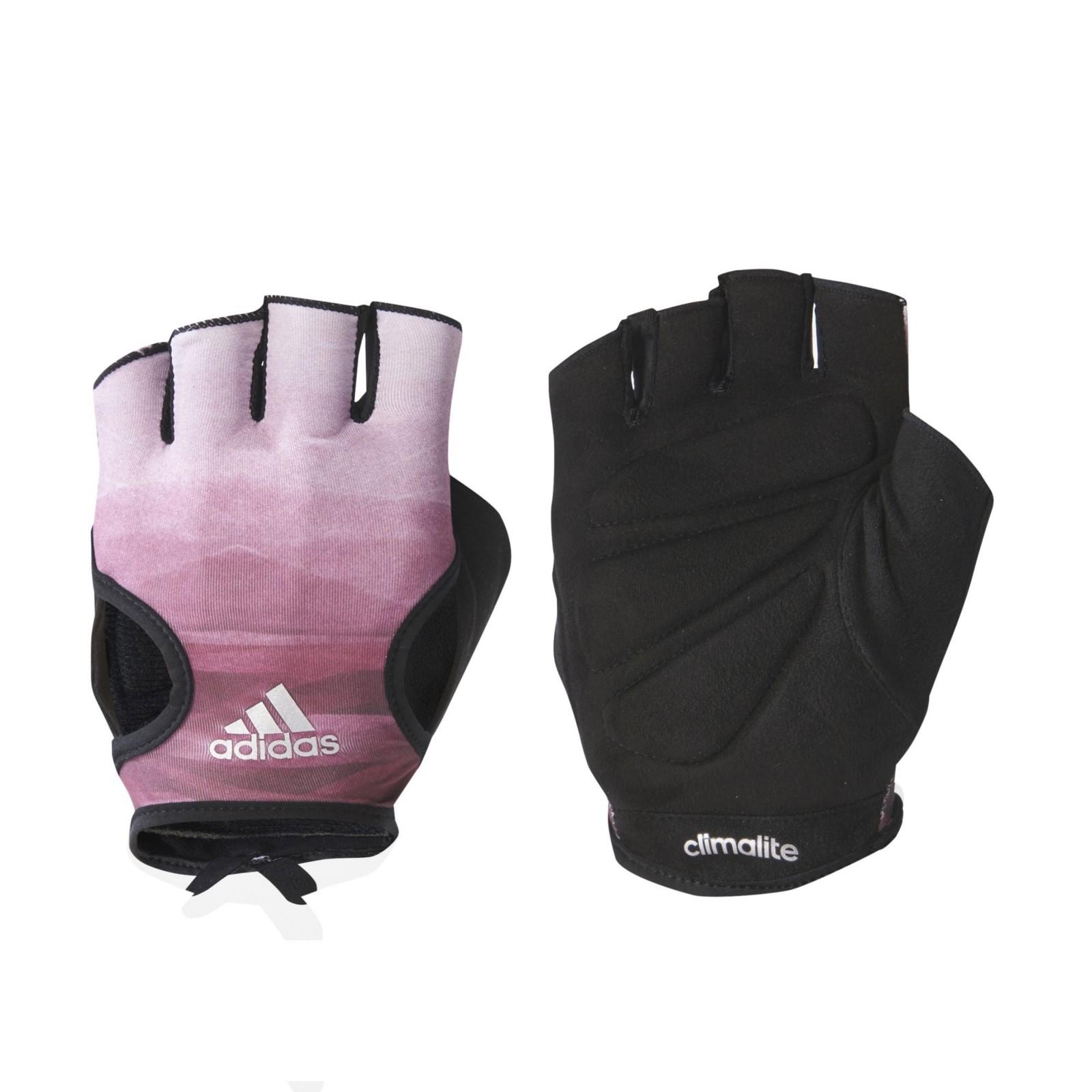 Unisex rukavice adidas Performance CLITE GLOV W  dd35c14edb
