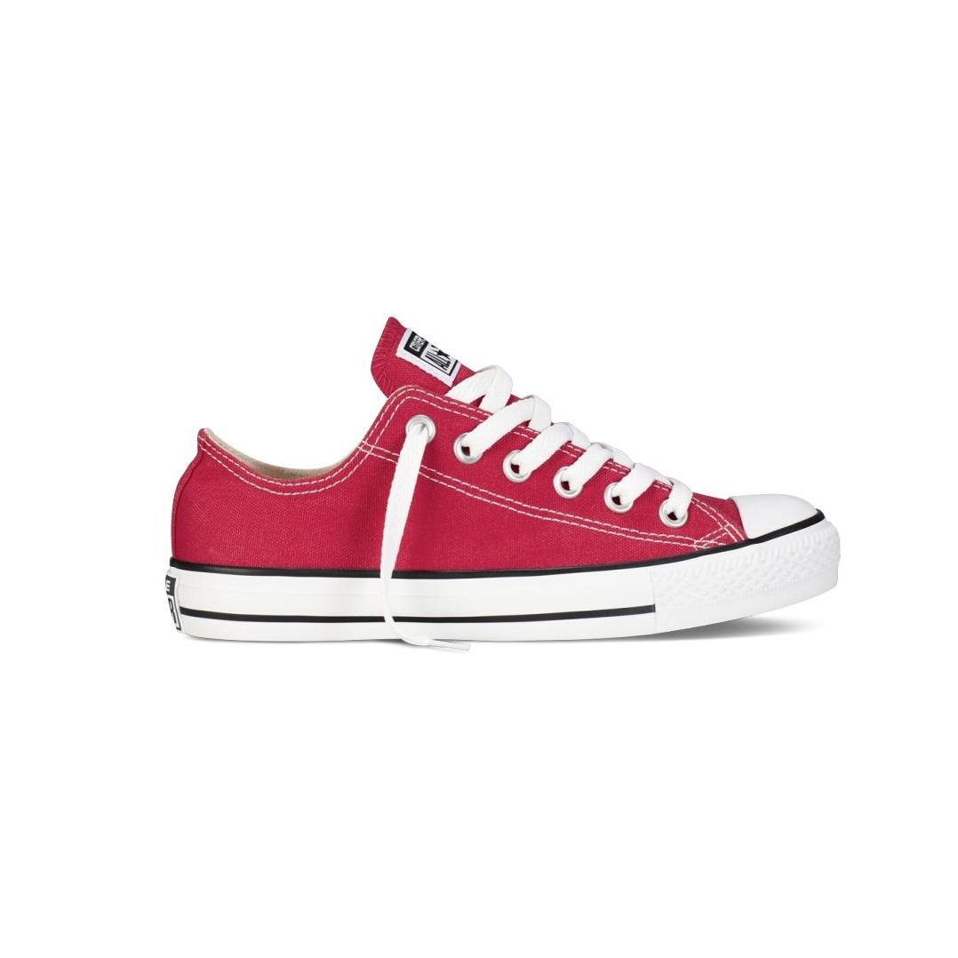 Unisex tenisky Converse Chuck Taylor All Star červené  1ccbb5760b2