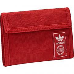 Ac wallet clas | F79338 | Červená | NS