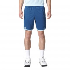 Adidas COURT SHORT | BQ4972 | Modrá | L
