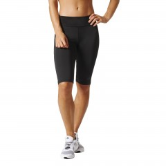 Adidas D2M SHORT TIGHT