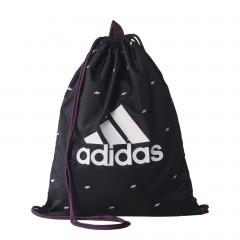 Adidas GYMBAG GR 3 | BR5043 | Černá | NS