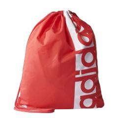 Adidas LIN PER GB | S99989 | Červená | NS