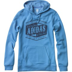 Adidas Originals AS PO HOODIE