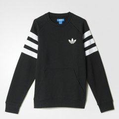 Adidas Originals FITTED CREW NEW