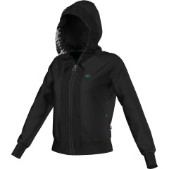 Adidas Originals FRNG HOODED TT