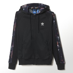 Adidas Originals HOODED FLOCK
