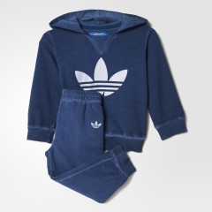 Adidas Originals I TERY HOOD SET