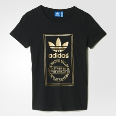 Adidas Originals LE GOLD TEE