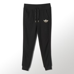 Adidas Originals SLIM TRACKPANT | S19743 | Černá | 32