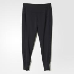 Adidas PANT L BLACK