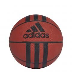 Basketbalový míč adidas 3 STRIPE D 29.5 | 218977 | Oranžová | 5