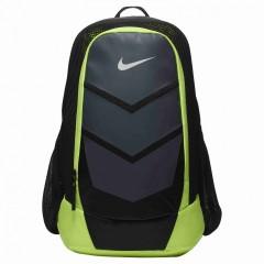 Batoh Nike VAPOR SPEED BACKPACK MISC BLACK/VOLT/METALLIC SILVER