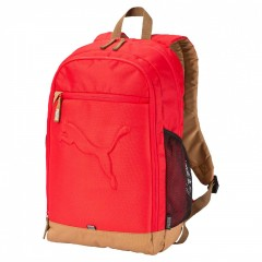 Batoh Puma Buzz Backpack red