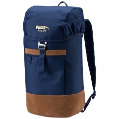 Batoh Puma Suede Backpack peacoat