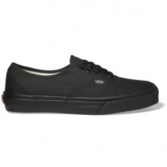 Boty Vans U AUTHENTICK BLACK/BLACK