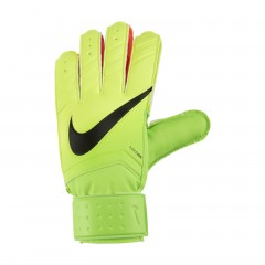 Brankářské rukavice Nike NK GK MTCH FA16 10 ELECTRIC GREEN/VOLT/BLACK