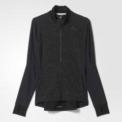 Dámská bunda adidas SN STM JKT W | AX7460 | Černá | L