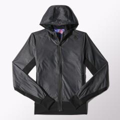 Dámská bunda adidas ULTRA JACKET W | S15676 | Šedá | XL