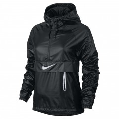 Dámská bunda Nike W NSW JKT HD PACKABLE SWSH