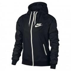 Dámská bunda Nike W NSW WR JKT OG | 904306-011 | Černá | L