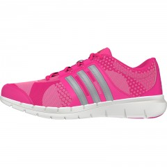 Dámská fitness obuv adidas Key Flex FF + | B44386 | Růžová | 38
