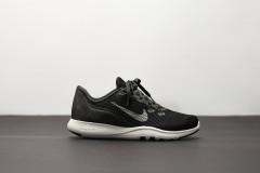 Dámská fitness obuv Nike W FLEX TRAINER 7 MTLC | 921706-001 | Černá | 37,5