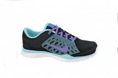 Dámská fitness obuv Nike WMNS FLEX TRAINER 3 | 580374-009 | 38,5