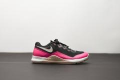 Dámská fitness obuv Nike WMNS METCON REPPER DSX | 902173-012 | Růžová, Fialová | 38