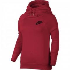 Dámská mikina Nike W NSW RALLY HOODIE