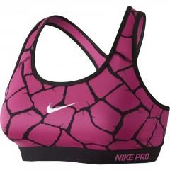 Dámské spodní prádlo Nike PRO CLASSIC PAD GIRFE BRA XL