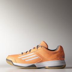 Dámská sálová obuv adidas counterblast 3 W | B44454 | Oranžová | 38