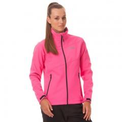 Dámská softshellová bunda Nordblanc růžová | NB5346-RUZ | 34