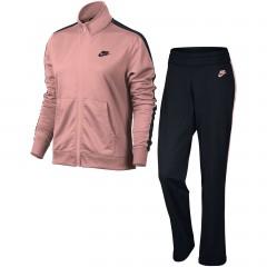 Dámská souprava Nike W NSW TRK SUIT PK OH | 830345-808 | Černá, Růžová | L