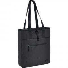 Dámská taška Nike KARST CASCADE TOTE MISC ANTHRACITE/ANTHRACITE/(BLACK)
