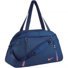 Dámská taška Nike W NK AURA CLUB - SOLID MISC BINARY BLUE/BINARY BLUE/LAVA G