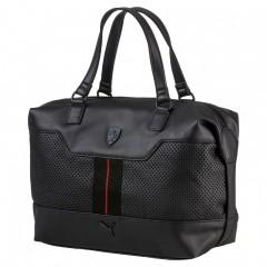 Dámská taška Puma Ferrari Ferrari LS Handbag Puma Black