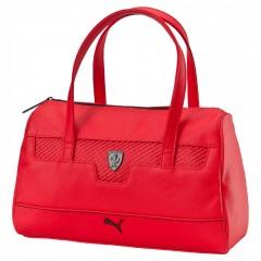 Dámská taška Puma Ferrari Ferrari LS Handbag Rosso Corsa | 074201-02 | NS