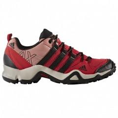Dámská treková obuv adidas Performance AX2 W | AQ3964 | Červená | 38