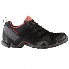 Dámská treková obuv adidas TERREX AX2R W | BB4622 | Černá | 38
