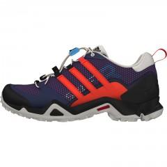 Dámská treková obuv adidas TERREX SWIFT R W | M29454 | Fialová | 39