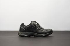 Dámská Treková obuv Salomon EFFECT GTX W | 393566 | Černá | 38
