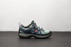 Dámská Treková obuv Salomon ELLIPSE 2 GTX W | 394731 | Modrá | 38
