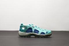 Dámská Treková obuv Salomon TECHAMPHIBIAN 3W   393463   Modrá   38