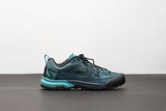 Dámská Treková obuv Salomon X ALP SPRY W   398602   Modrá   38